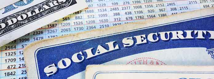 Spousal Social Security Benefit