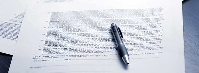 Essential Legal Documents For Retirement Planning