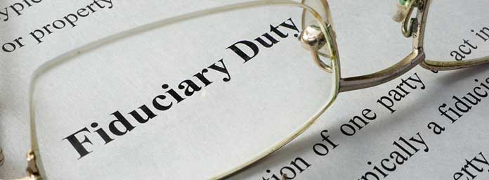 What Is A Fiduciary Financial Advisor