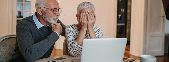 Retirement Investment Mistakes