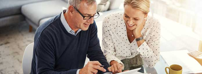 Tips to improve your retirement strategy