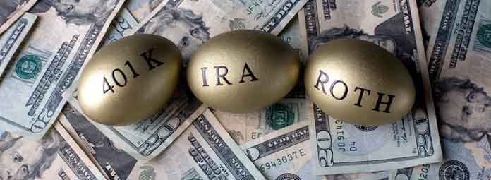 Ira Vs 401k Which Is Better