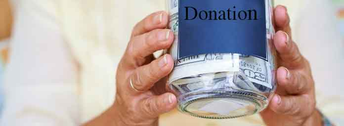 How Charitable Gift Giving Can Save You Money