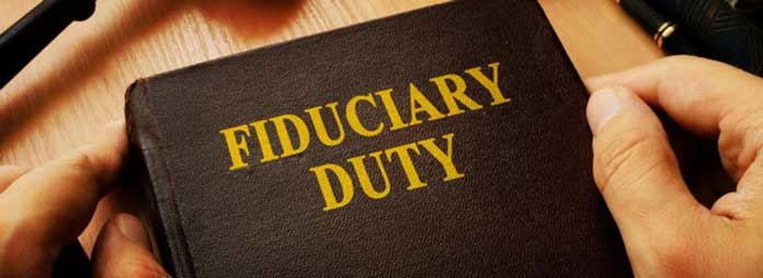 Is A Certified Financial Planner A Fiduciary