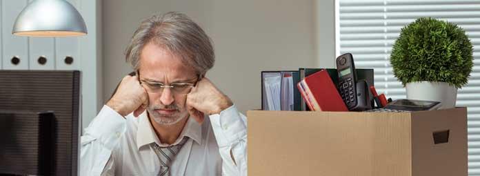 Older americans losing jobs