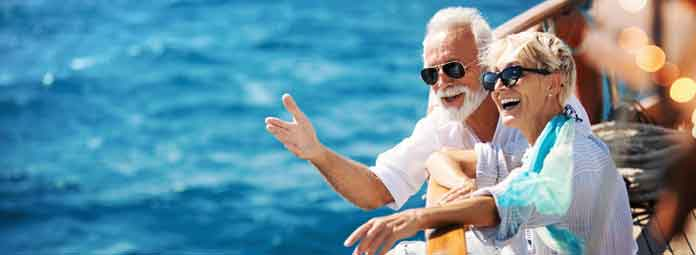Boomers Spending More On Travel
