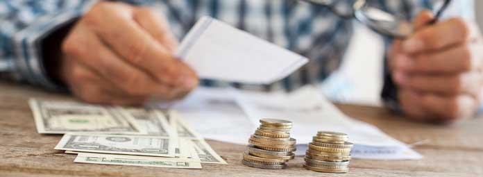 Get Finances In Order For Retirement