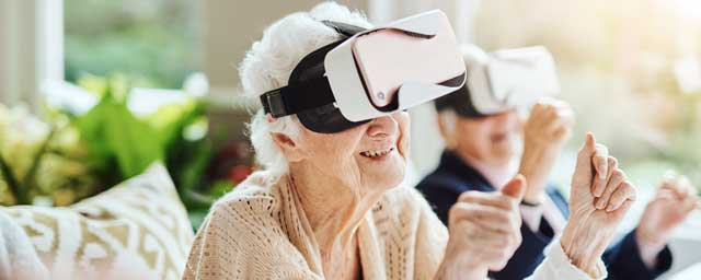 Americans 50 are becoming financially tech savvy