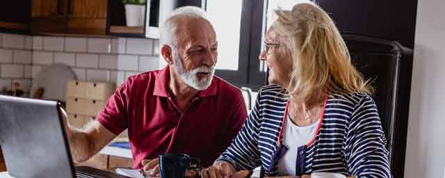 How seniors can increase investment returns