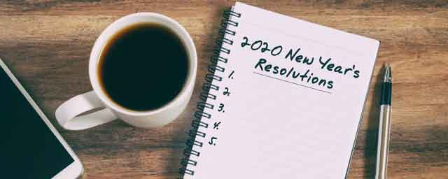 Financial Resolution Ideas For 2020
