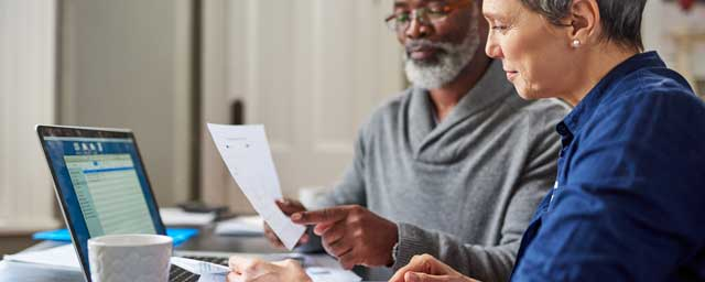 Financial health retirement and older americans
