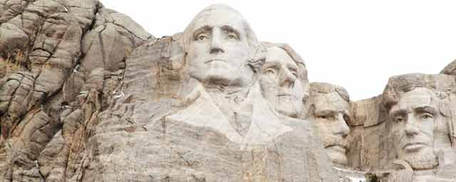 Historical financial effects of past presidents