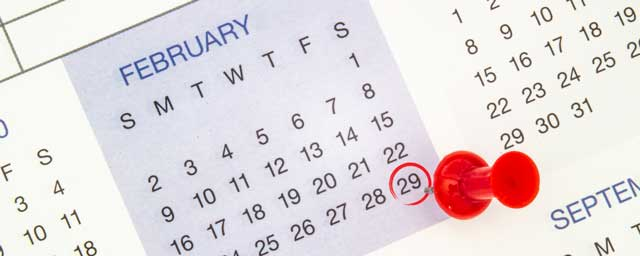 What Does Leap Year Mean For Your Finances