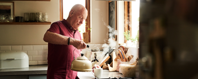 Social Distancing How Seniors Can Stay Productive At Home