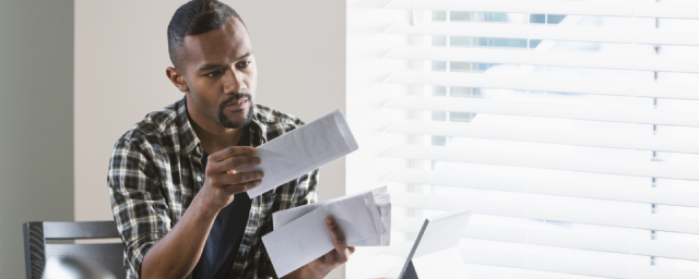 How to rebuild financially after bankruptcy