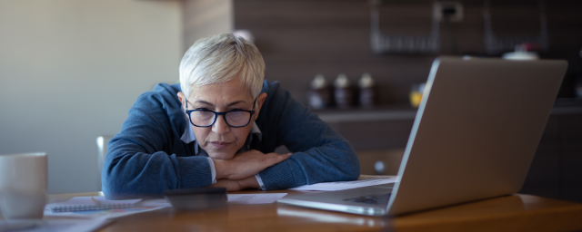 4 simple ways to pay down debt in retirement