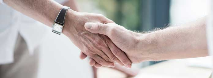 How Do Financial Advisors Connect With The Right Client